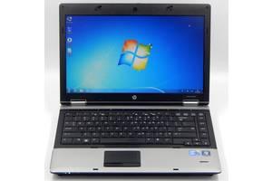 б/у Ноуты для работы и учебы HP (Hewlett Packard) Hp ProBook 6450b