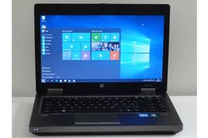 б/у Для роботи та навчання HP (Hewlett Packard) Hp ProBook 6460b