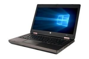 б/у Ноуты для работы и учебы HP (Hewlett Packard) Hp ProBook 6460b