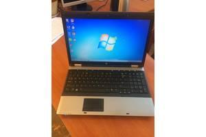 б/у Ноуты для работы и учебы HP (Hewlett Packard) Hp ProBook 6555b