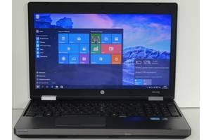 б/у Для работы и учебы HP (Hewlett Packard)