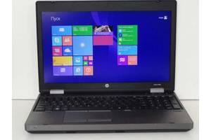 б/у Для работы и учебы HP (Hewlett Packard) HP ProBook 6560b