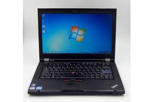б/у Для роботи та навчання Lenovo Lenovo ThinkPad T420