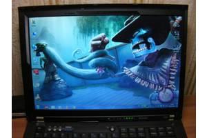 б/у Для работы и учебы Lenovo Lenovo ThinkPad T410