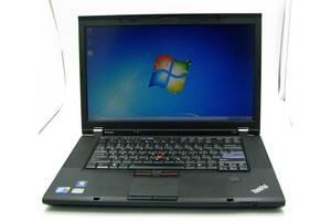 б/у Ноуты для работы и учебы Lenovo Lenovo ThinkPad T510