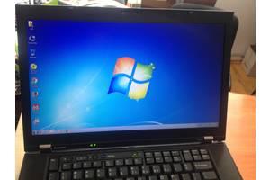 б/у Игровой Lenovo Lenovo ThinkPad T520