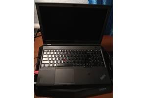 б/в Ексклюзивні моделі ноутбуків Lenovo