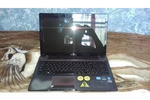 б/у Игровой Lenovo Lenovo IdeaPad Z570