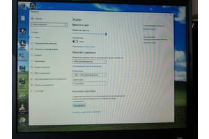 б/у Ноутбуки мультимедийные центры IBM/ThinkPad