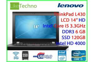 б/у Эксклюзивные модели ноутбуков IBM/ThinkPad