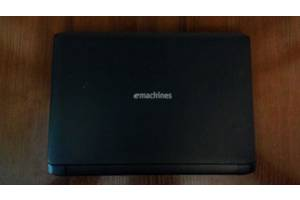 б/в Ноутбуки для простих завдань Acer Acer eMachines