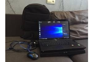 б/у Ноутбуки мультимедийные центры HP (Hewlett Packard) Hp ProBook 4720s