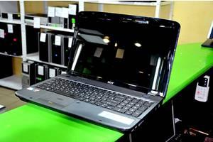 б/у Ноутбуки для простых задач Acer Acer Aspire 5738