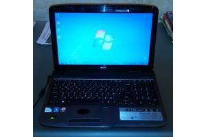 б/в Для работы и учебы Acer Acer Aspire 5738