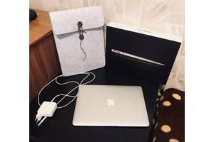 б/у Ноуты для работы и учебы Apple Apple MacBook Air