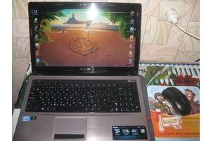 Игровые ноутбуки Asus Asus K53