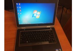 б/у Ноуты для работы и учебы Dell Dell Latitude E6420