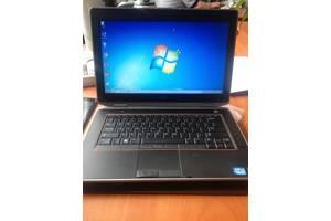 б/у Игровой Dell Dell Latitude E6420