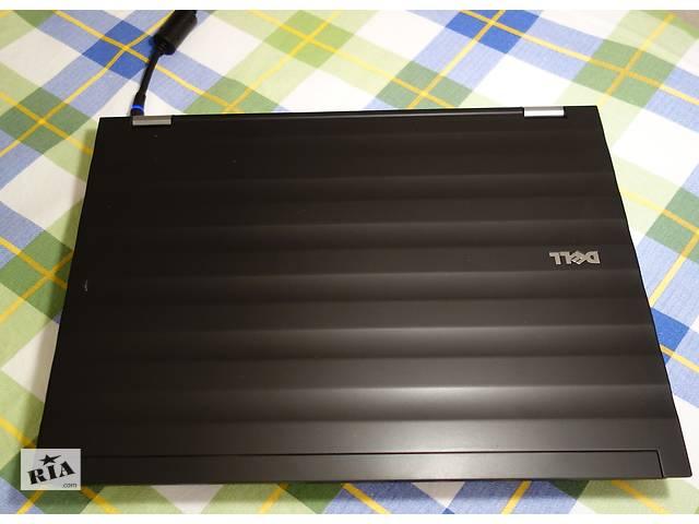 Ноутбук Dell Precision M4400