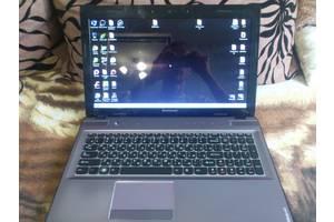 б/у Игровые ноутбуки Lenovo Lenovo IdeaPad Y570