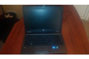 б/у Ноутбуки HP (Hewlett Packard) Hp ProBook 6360