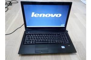 б/у Ноуты для работы и учебы Lenovo Lenovo IdeaPad B560