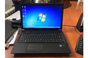 б/у Ноуты для работы и учебы Lenovo Lenovo IdeaPad B575