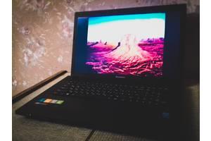 б/у Ноутбуки мультимедийные центры Lenovo