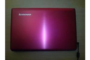 б/у Ноуты для работы и учебы Lenovo Lenovo IdeaPad Z570