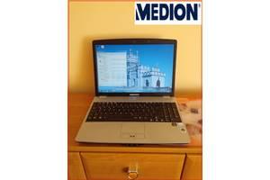 б/у Ноуты для работы и учебы Medion
