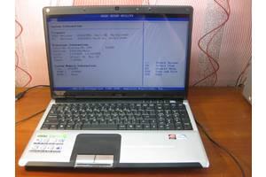 б/у Ноутбуки для простых задач MSI