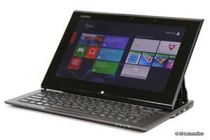 б/у Тонкие и легкие ноутбуки Sony