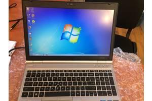 б/у Игровые ноутбуки HP (Hewlett Packard) Hp EliteBook 8560