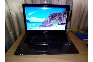 б/у Ноуты для работы и учебы Dell Dell Inspiron N7010