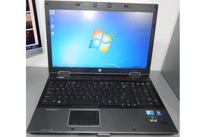 б/у Игровой HP (Hewlett Packard) Hp EliteBook 8540