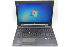 б/у Игровой HP (Hewlett Packard) Hp EliteBook 8560