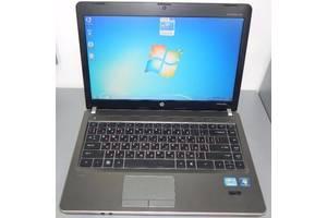 б/у Для работы и учебы HP (Hewlett Packard) Hp ProBook 4330s