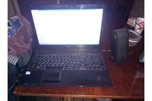 б/в Ноутбуки Acer Acer Aspire 5742