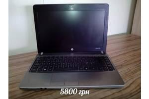 б/у Ноуты для работы и учебы HP (Hewlett Packard) Hp ProBook 4330s