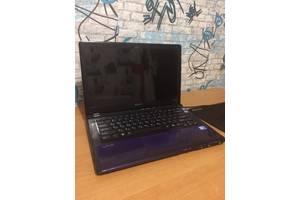 б/у Ноуты для работы и учебы Sony Toshiba C series
