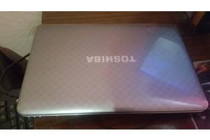 б/у Игровые ноутбуки Toshiba Satellite L655