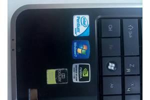 б/у Ноуты для работы и учебы Packard Bell Packard Bell EasyNote LJ