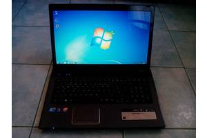 б/в Мультимедийные Acer Acer Aspire 7741