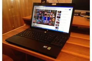 Ноутбуки HP (Hewlett Packard)