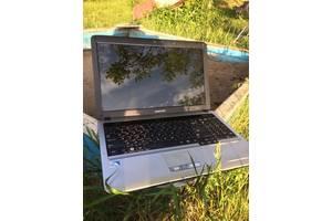 б/у Игровые ноутбуки Samsung Samsung RV508
