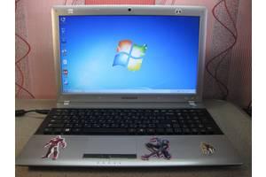 б/у Игровые ноутбуки Samsung Samsung RV509