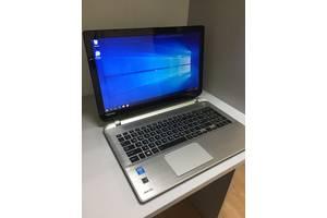 б/в Ноутбуки Toshiba