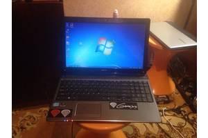б/в Ігрові ноутбуки Acer Acer Aspire 5750