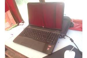 б/у Игровые ноутбуки HP (Hewlett Packard) Hp Pavilion g6
