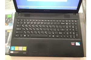б/у Игровые ноутбуки Lenovo Lenovo IdeaPad G580